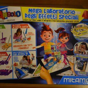 Articoli da regalo e giochi per bambini