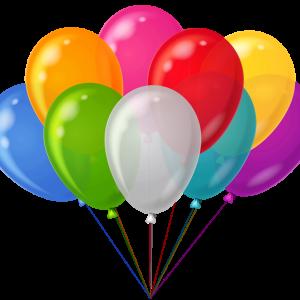 articoli per feste e palloncini