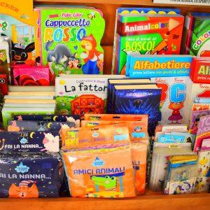 libri da leggere e colorare